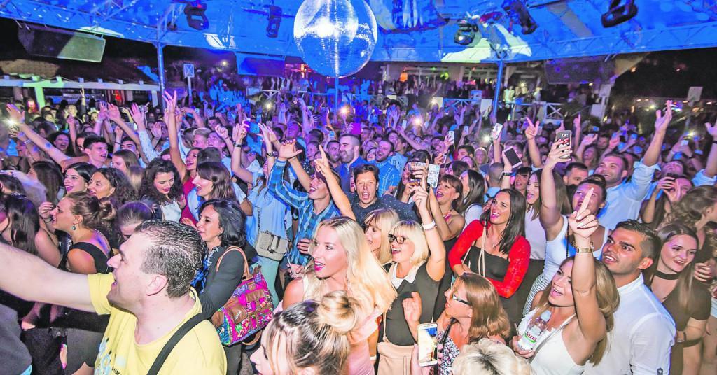 povratak u klubove, restorane i na svadbe od 1. lipnja, ali uz rigorozna pravila