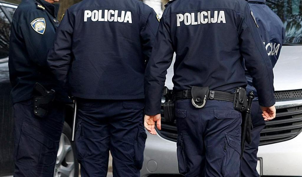 <br /> Muškarac prijetio bombom u Zagrebu, brzo je svladan, istraga u tijeku