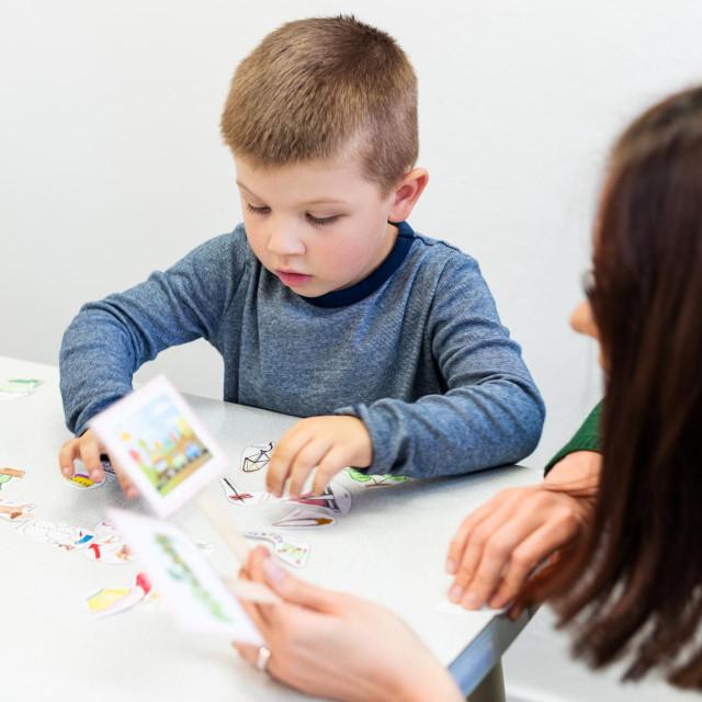Prije provođenje terapija s djecom s poteškoćama u razvoju Splićanka je trebala pložiti 17 ispita razlike