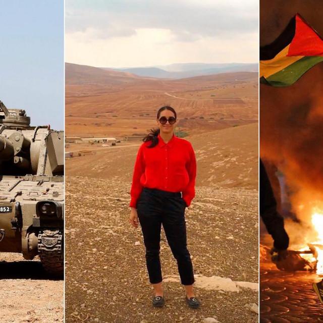 Šibenčanka nam je iz prve ruke opisala situaciju u Izraelu
