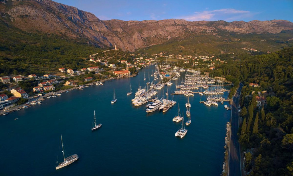 ACI marina Dubrovnik
