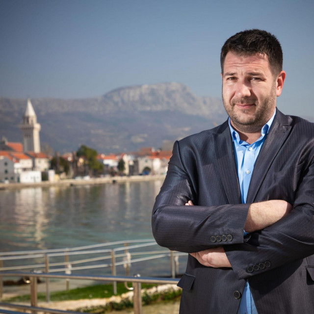 Denis Ivanović (HDZ) ostaje gradonačelnik Kaštela