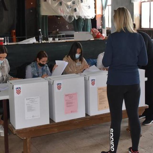 Lokalni izbori u Pločama