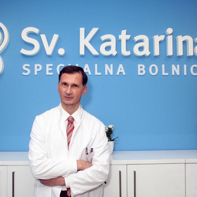 dr. Dragan Primorac