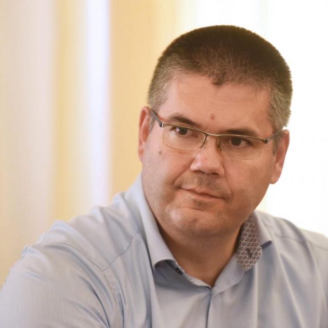 Zoran Morović