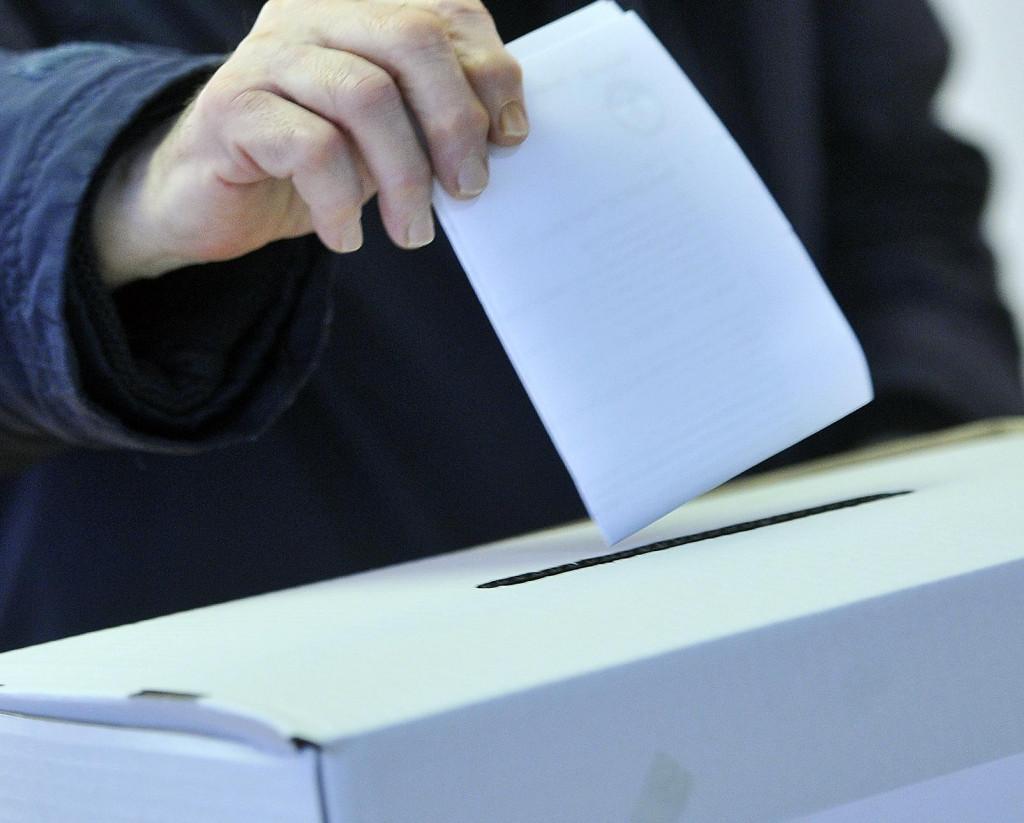 Iskoristite svoje pravo i građansku obvezu i izađite na izbore!