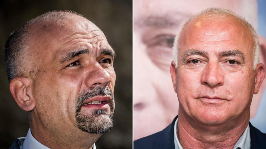 Marko Jelić i Goran Pauk vodit će veliku bitku za 15 dana