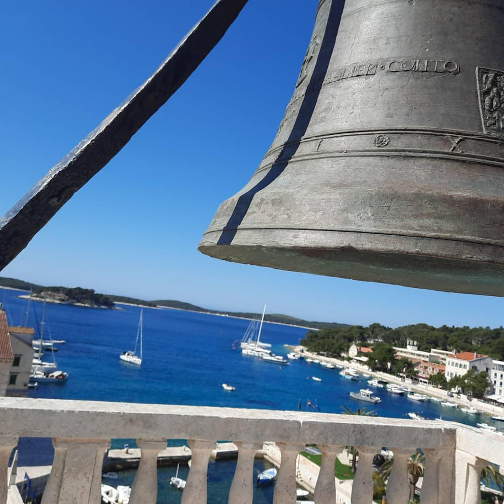 Zvono s najlipšim pogledom