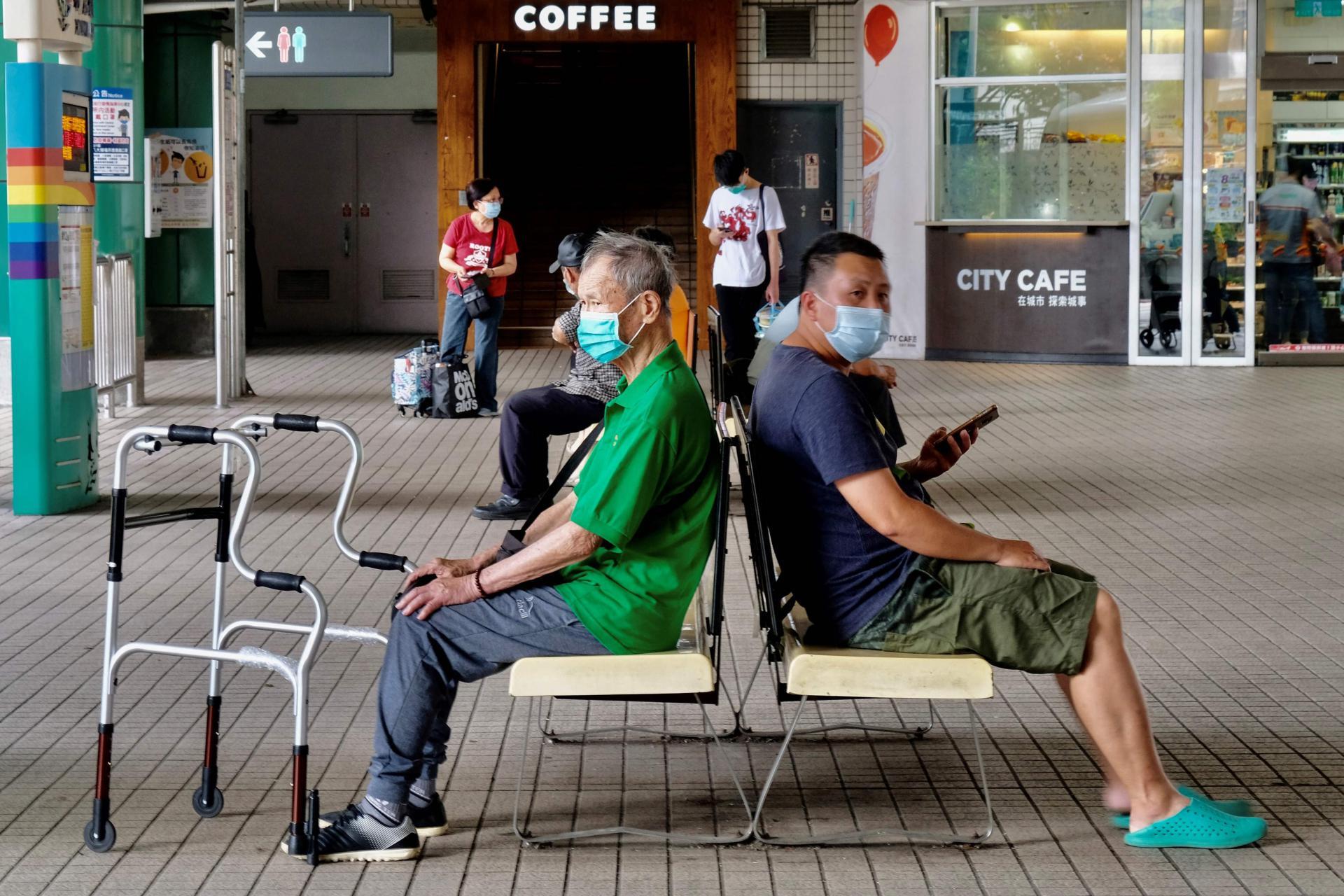 Tajvan, uzorna država koja je lani imala tek tisuću zaraženih koronavirusom, do tog je broja došla samo ovog vikenda, preko aerodroma