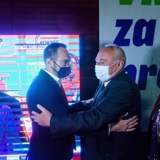 Roditelji čestitaju Tomaševiću na pobjedi