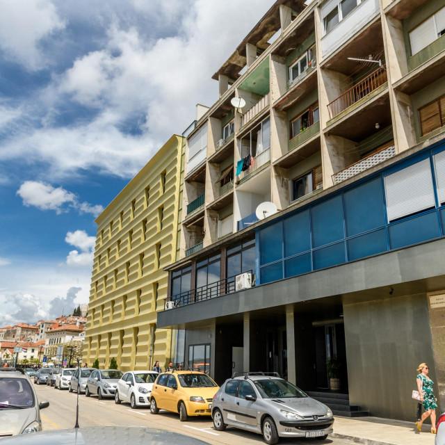 Arhitekt Lino Jajac Jajac povrijeđen je situacijom što je njegova uloga u tako značajnom infrastrukturnom projektu ostala prešućena