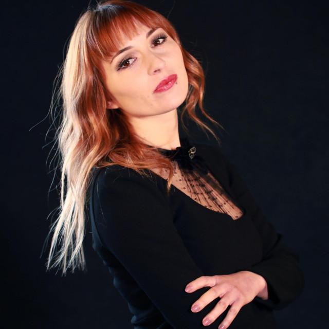 Greta Vuković: Čak se i modni dizajneri povremeno vraćaju dandy stilu