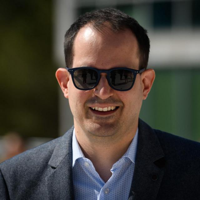 Ministar Ivan Malenica