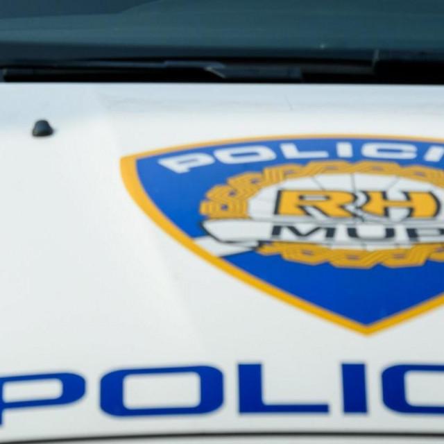 policija zadar