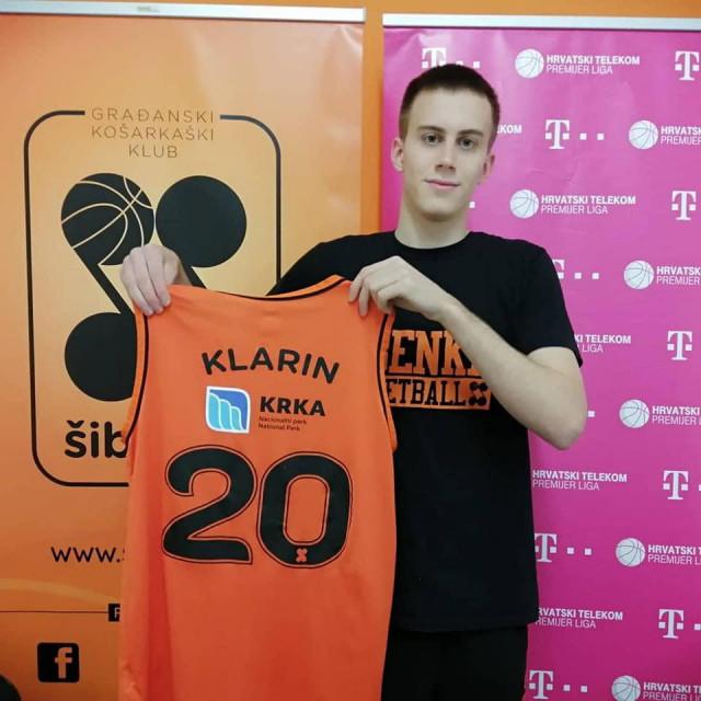 Antonio Klarin