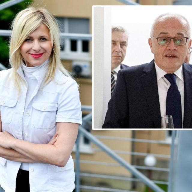 Dr. Vatavuk, Miljevčanin rođen u Šibeniku, presjekao je bolničku aferu koja je danima punila medijski prostor