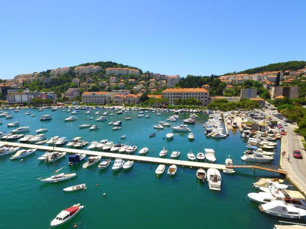 Od Batale do Marine te u Mokošici gradit će se novih 300 komunalnih vezova za građane grada Dubrovnika