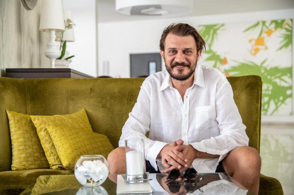 Frano Mašković zapjevat će u duetu s Terezom Kesovijom 'Skaline od Buže'