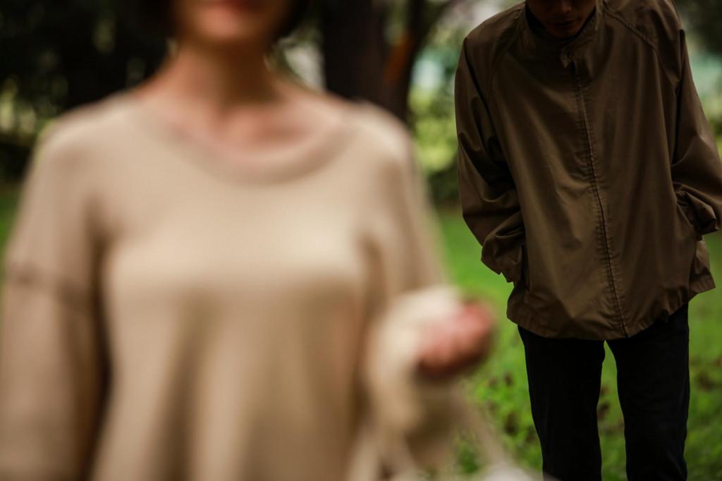 Osuđeni muškarac pratio je ženu gradskim ulicama po nalogu ljubomorne supruge iz Splita