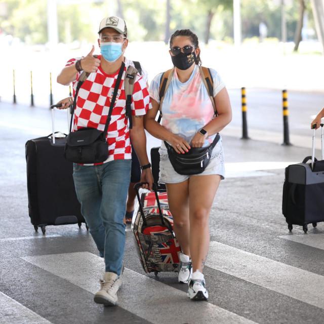Hrvati se raduju ponovnim putovanjima
