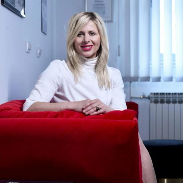 Dijana Zadravec