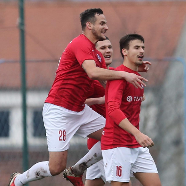 Mateo Monjac ove sezone zabio je 14 golova za Orijent. Šibenčani ga dobro pamte iz međusobnih ogleda u drugoj ligi...