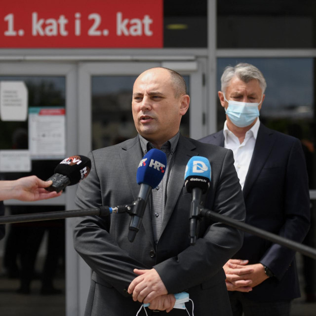 Silvio Bašić, državni tajnik<br />