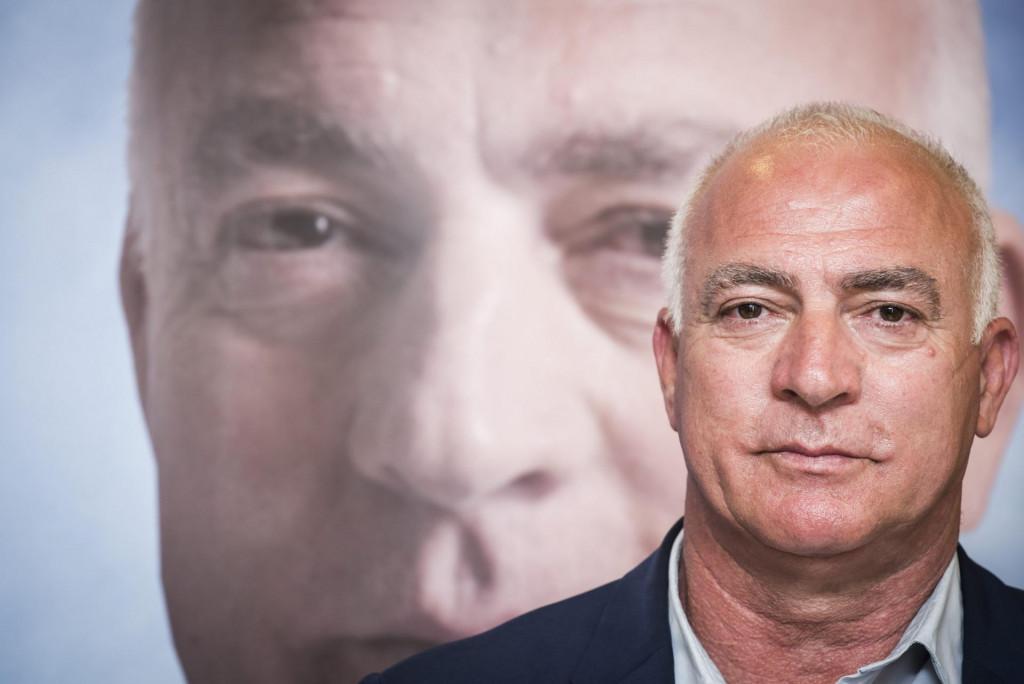 Goran Pauk kandidat za župana Šibensko-kninske županije