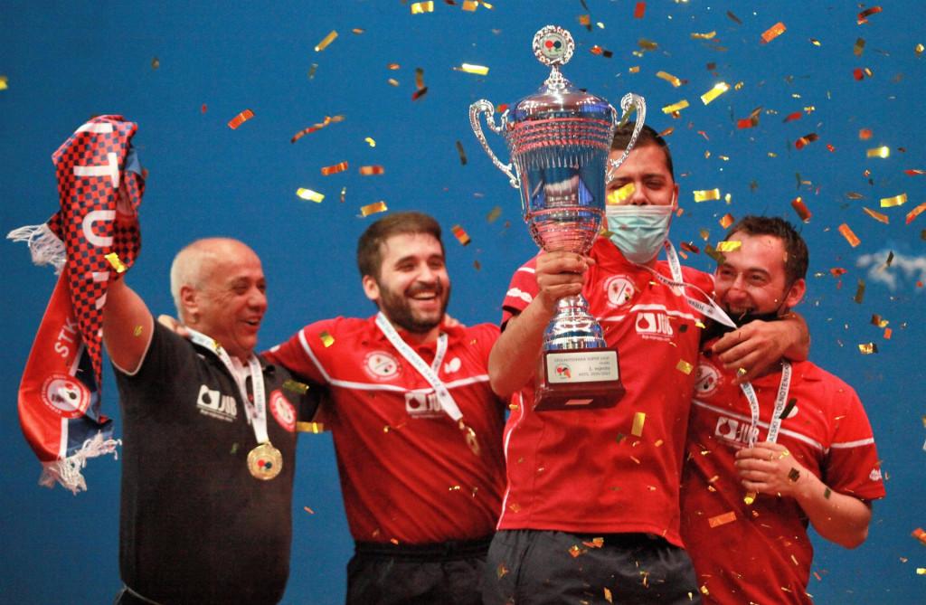 Najbolji smo, najbolji!!!