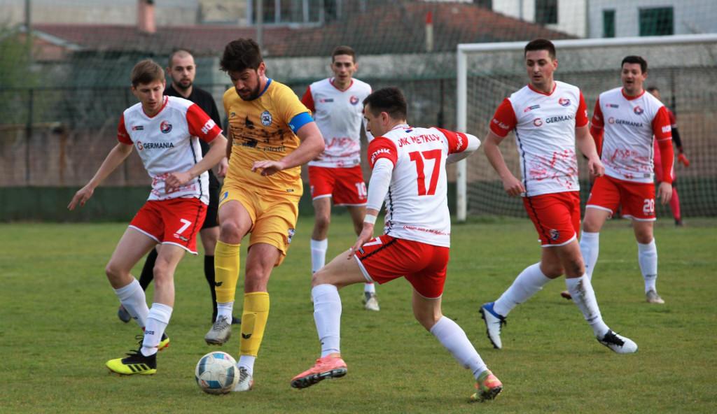 Gusar - ONK Metković