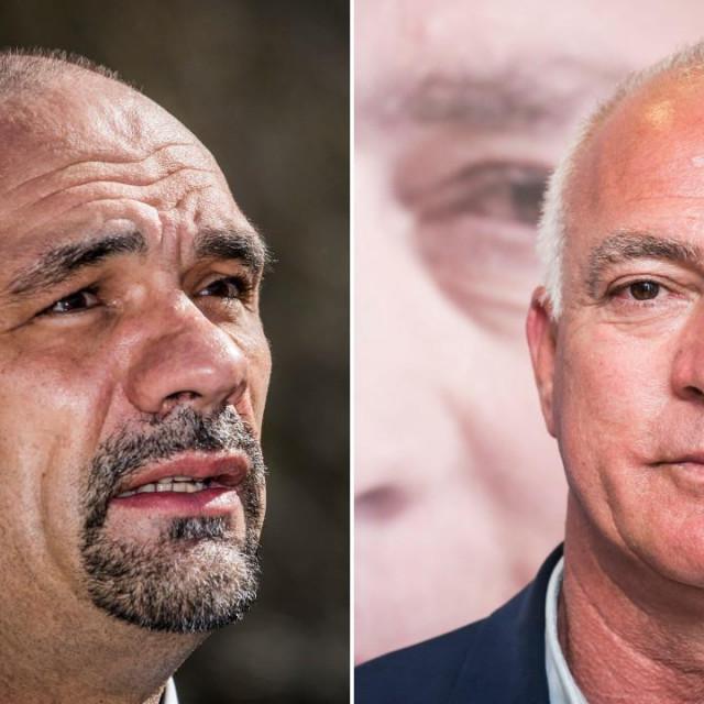 Marko Jelić i Goran Pauk