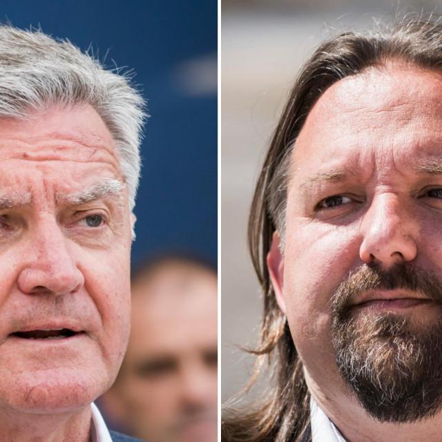 Burić u drugu rundu ulazi sa značajnom prednošću (46,63 posto), od preko četiri tisuće glasova, koje Restović (18,94 posto) mora nadoknaditi potporom drugih stranaka i birača koji su propustili izići na izbore 16. svibnja