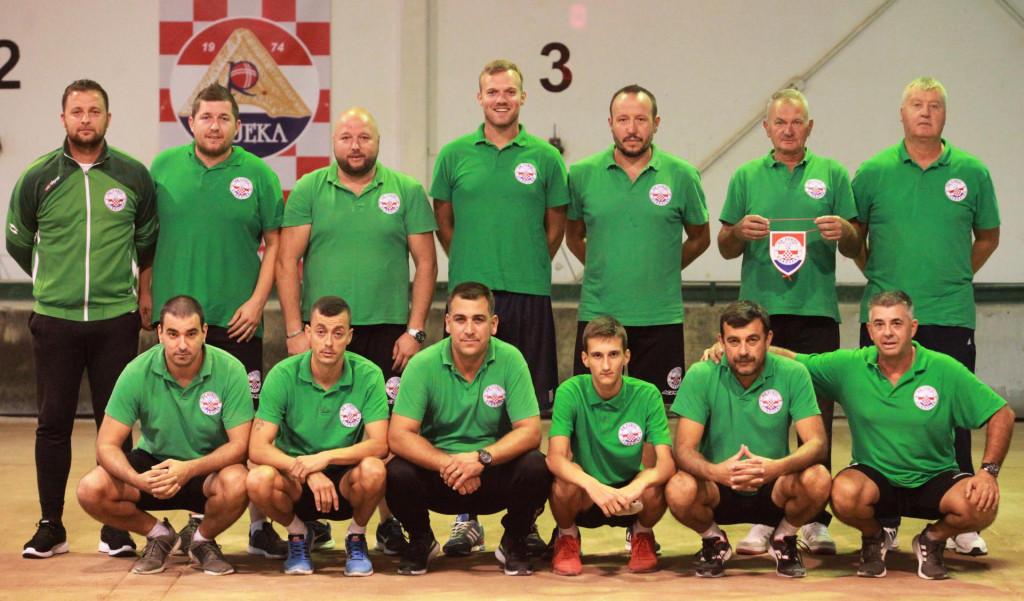 Boćari Sokola