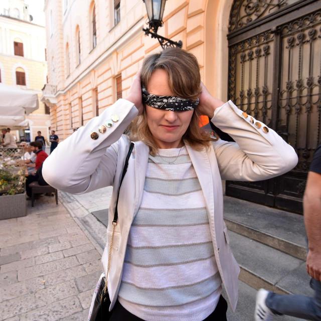 Je li ovo Marjana Botić ili Marijana Botić? Greška ili fantom?