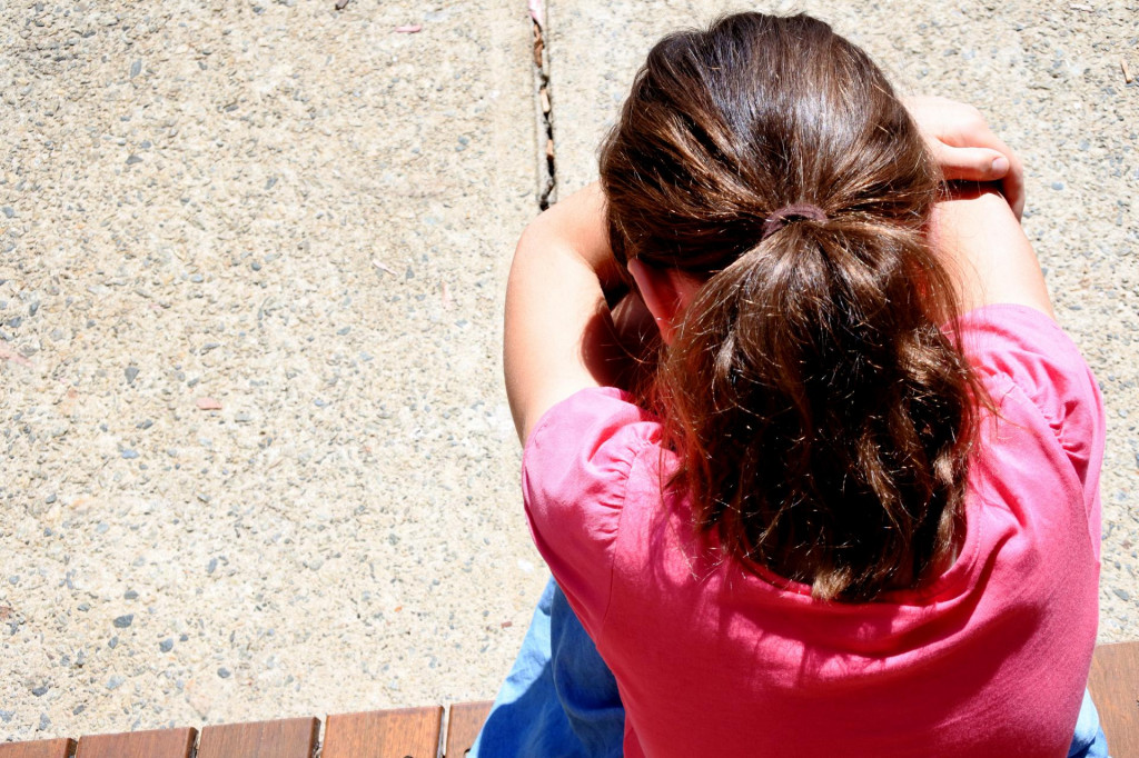 Djevojčica je doživjela neviđenu traumu koju je njena majka prijavila policiji