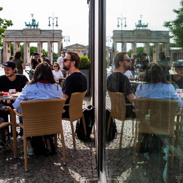 Berlin ovih dana