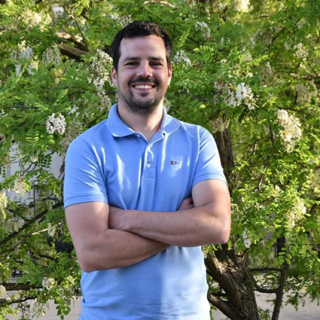 Vlaho Mozara vjeruje u polet mladih Primoraca