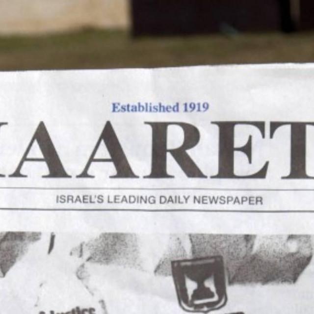 Izraelski Haaretz