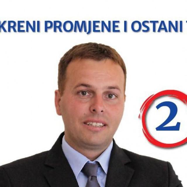 Frane Tokić