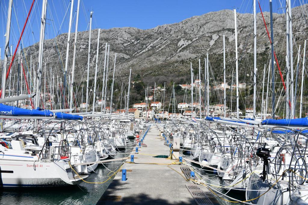 ACI marina u Dubrovniku