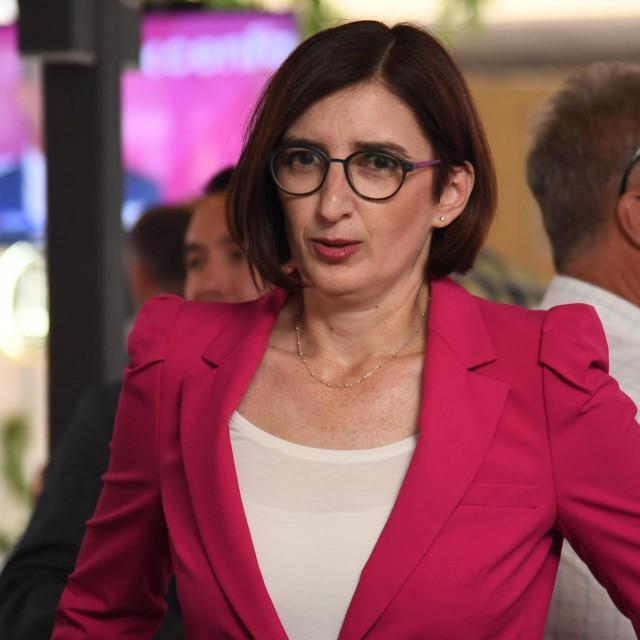 Marijana Puljak:HDZ udara iz svih oružja jer znaju da im je kraj
