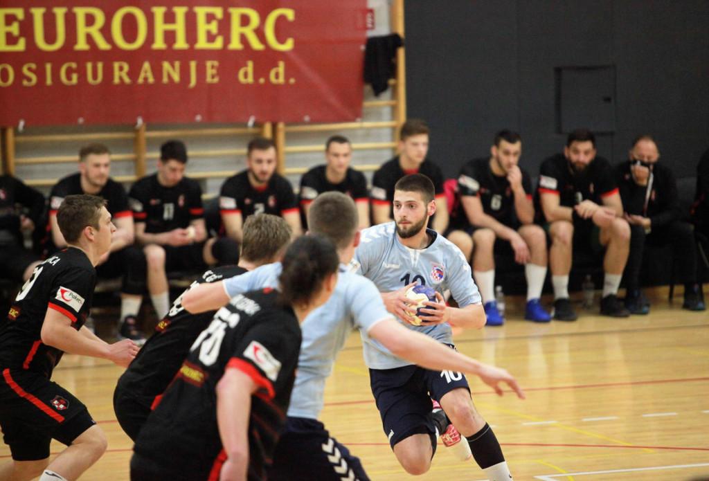 RKHM Dubrovnik u drugom dijelu sezone igra u Ligi za ostanak