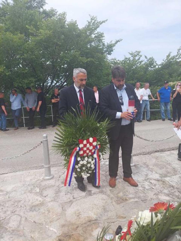Započelo obilježavanje 24. obljetnice osnutka Općine Dubrovačko primorje