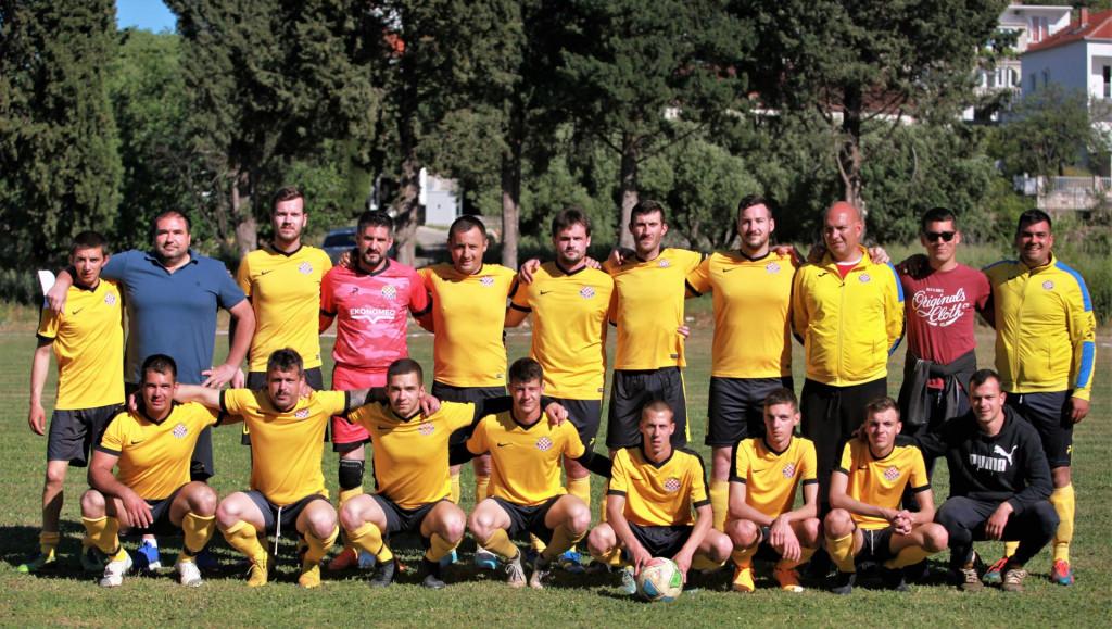 Nogometni klub Faraon (Trpanj)