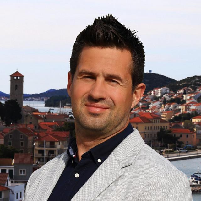 Kristijan Jareb novi je načelnik općine Tisno