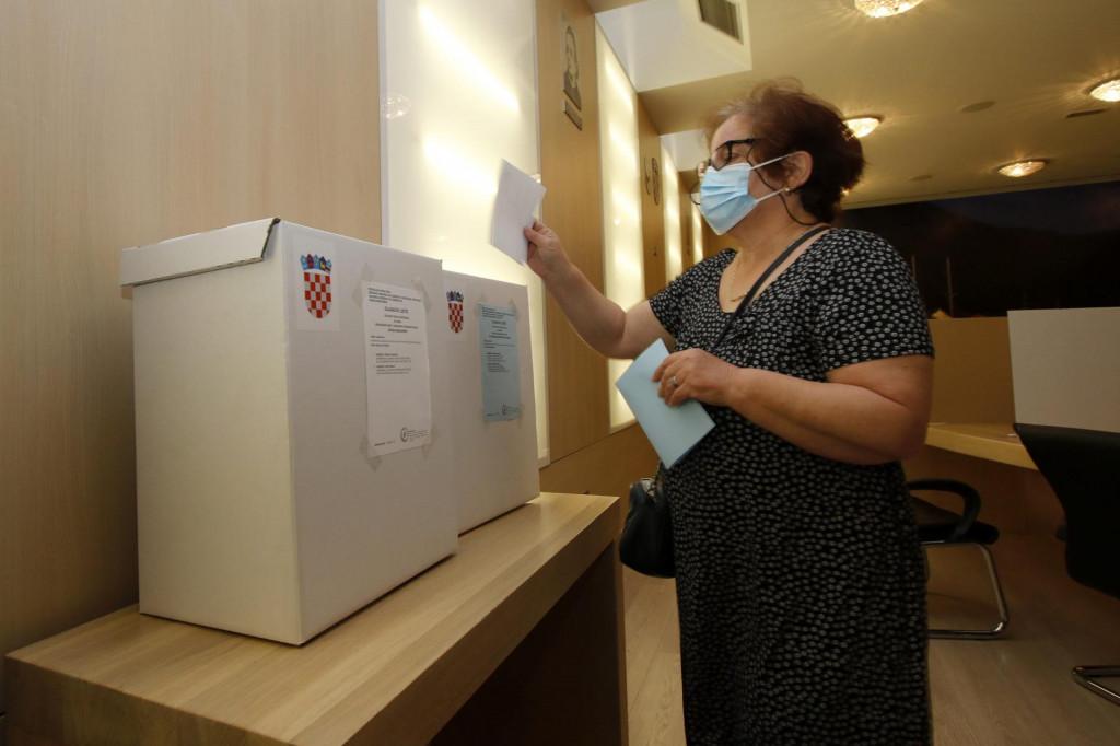 Izbori u Makarskoj