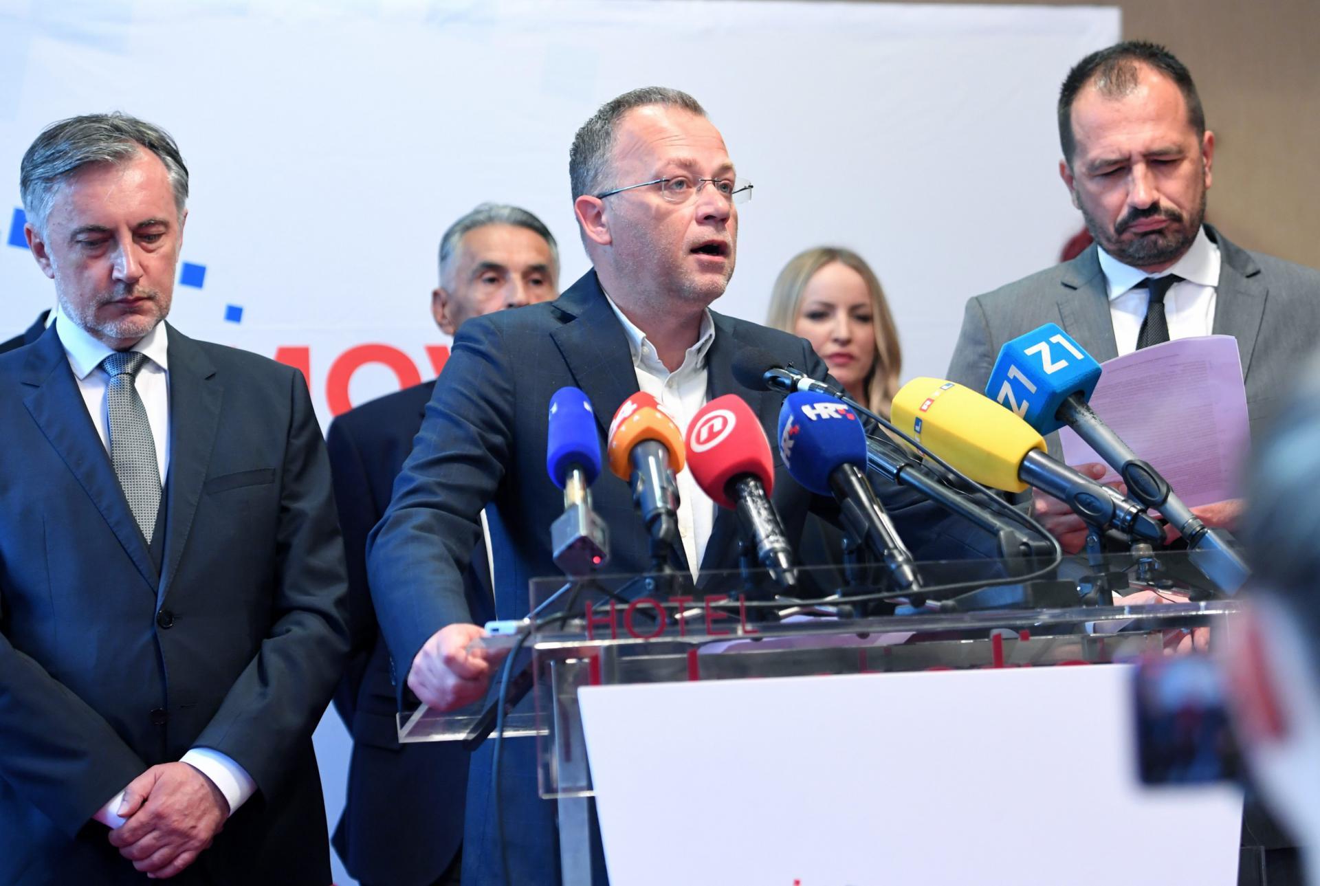 Beljak će podržati Plenkovica do kraja mandata u Saboru 13908564