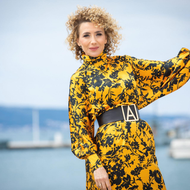Glumica Ecija Ojdanić javno je podržala novog gradonačelnika Zagreba.<br />