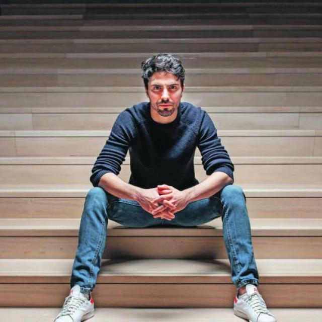 Glumac Toni Gojanović