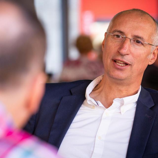 Ivica Puljak novoizabrani je gradonačelnik<br /> <br />